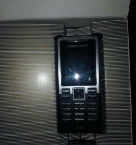 Сотовый телефон Sony Ericsson T280i