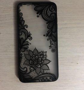 Чехол на айфон 6 s plus