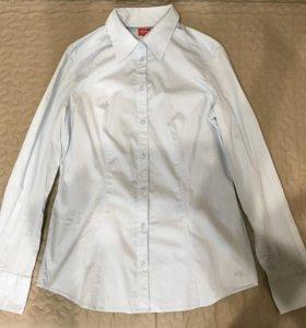 Рубашка Esprit с длинным рукавом