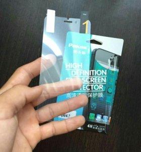 Плёнки на iPhone 6 и 6 плюс