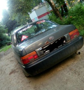 Toyota corolla 1995 г.