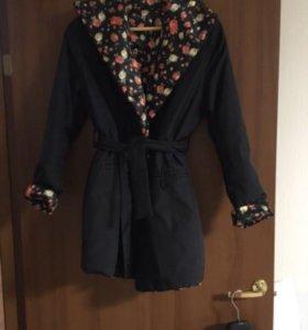 Куртка ( пальто)