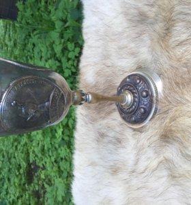 Кубок за взятие Тавризы 19-20 веков времён Александра II