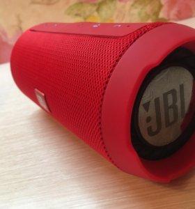 Jbl (red)
