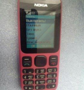 Сотовый телефон Nokia 100