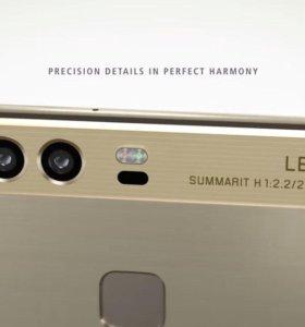 Huawei p9 plus 128 gb dual sim GOLD