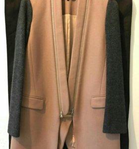Пиджак-пальто TIBI