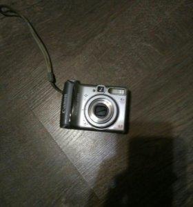 Камера в хорошем состоянии