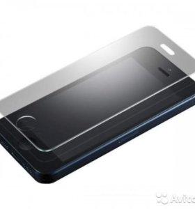 Защитные Стёкла для iphone 4/4s/5/5s/5c/SE/6/6s