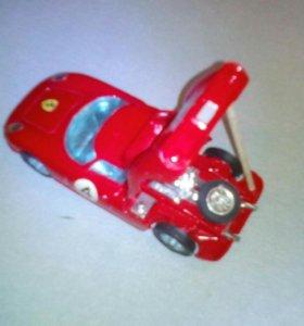 Модель автомобиля Corgi Toys