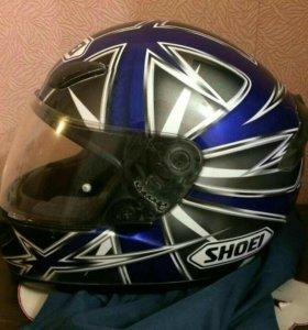 Шлем шое