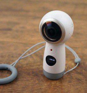 Камера Samsung Gear 360 (2017)торг