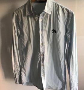 Рубашки 3шт.