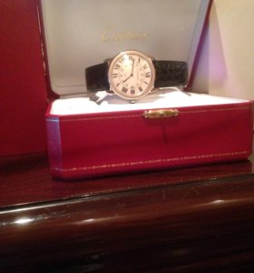 Часы Cartier оригинал