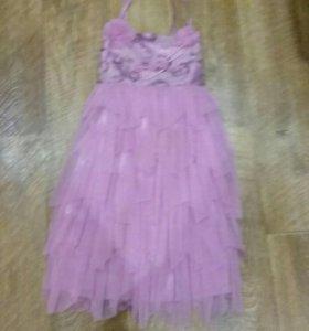 Платье. Производство:Турция