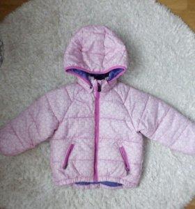 Куртка зимняя НМ