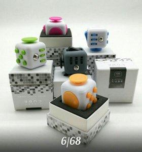 Кубик Fidget Cube