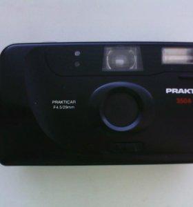 Плёночный фотоаппарат ПРАКТИКА, Германия