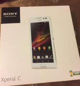 Sony C2305