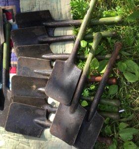 Лопаты Второй Мировой войны немецкой армии