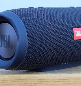 JBL Charge 3 + наушники Monster Beats в подарок )