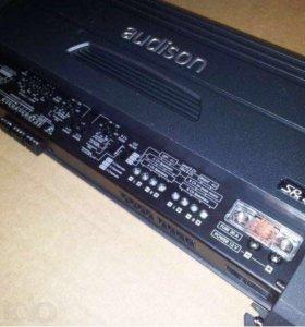 Усилитель 4канальный Audison SRx4