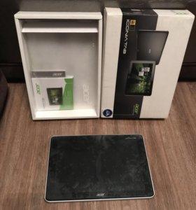 Acer iconia tab a701 64 gb 3G 4 ядра