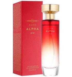 Alpha Avon