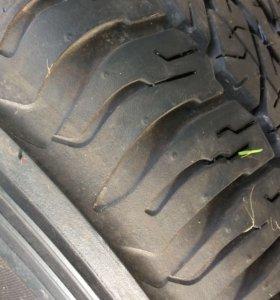 Dunlop-GranTrek,At20,110H