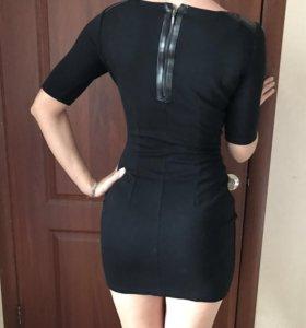 Платье nafnaf размер 42-44