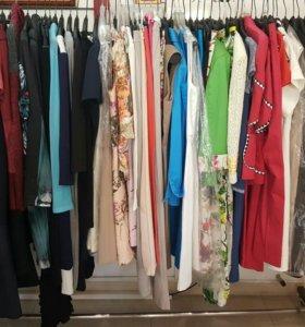 Одежда для девушек и дам