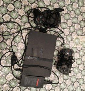 PlayStation 2.