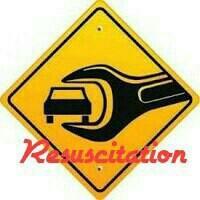 Реанимация авто