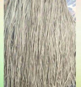 Косички
