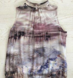 Блуза от