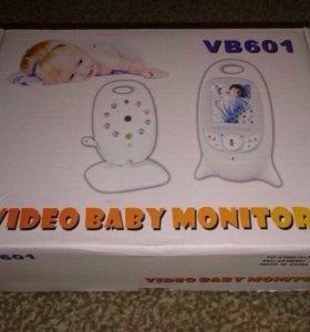 """Видеоняня Baby monitor 2,0"""" (новая видео няня)"""