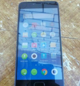 Meizu m3 note 16 gb