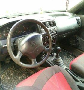 Nissan Almera I (N15) 1997г