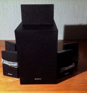 Акустическая система (колонки) Sony