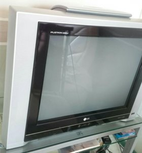 Телевизор LG 29FB90RB, диаг 72см, кинескоп FLATRON