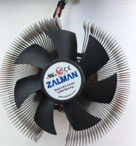 Кулер процессора Zalman