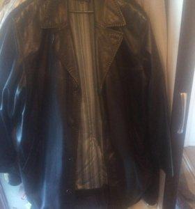 Куртка размер 60