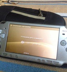 PSP-2008, с wi-fi