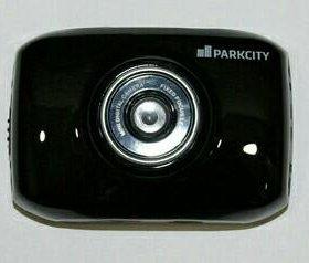 Экшен-Камера-видеорегистратор ParkCity.