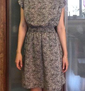 Платье летнее 44(M)