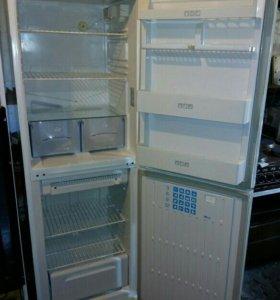 Холодильник Stinol,система No frost