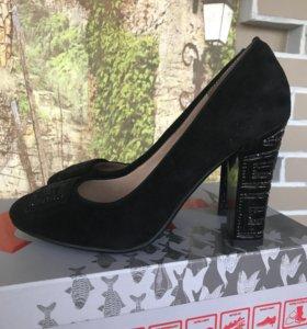 Туфли Tervolina новые