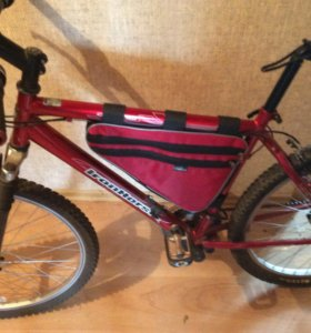 Велосипед Ironhorse