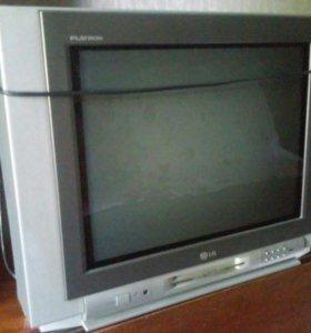 Телевизор 2шт.