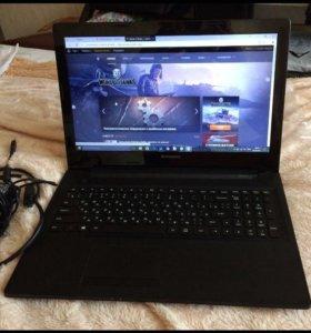 Ноутбук ультратонкий Lenovo G50. 500гб.